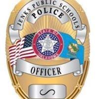 Jenks Public Schools Police Department