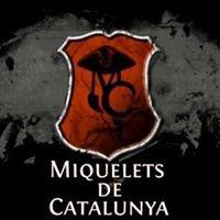 Miquelets de Catalunya