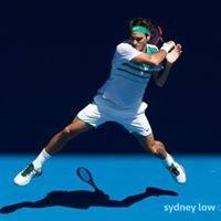 A-Z Tennis