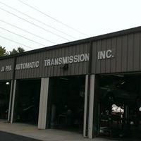 Joppa Automatic Transmission Inc.