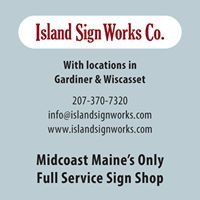 Island Sign Works