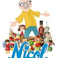 Juguetes Nicol