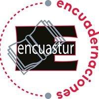 Encuadernaciones  Encuastur