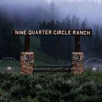 Nine Quarter Circle- Montana Dude Ranch/Family Guest Ranch