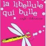 La Libellule qui bulle café-librairie