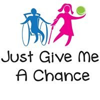 Just Give Me A Chance
