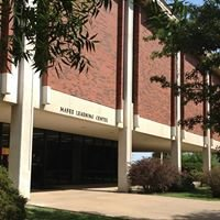 Oklahoma Baptist University Library - Mabee Learning Center