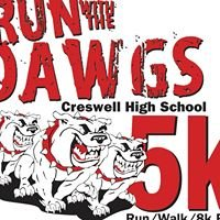 Run with the Dawgs