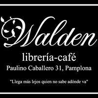 Walden Librería Café