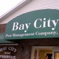 Bay City Pest Management