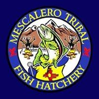 Mescalero Tribal Fish Hatchery