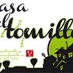 Casa El Tomillo