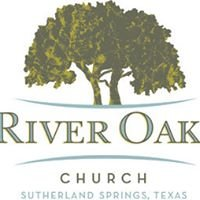 River Oaks Church, Sutherland Springs, Texas
