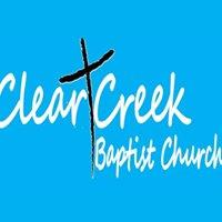 Clear Creek Baptist Church