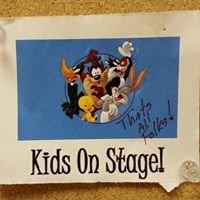 Doug's Kids On Stage