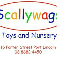 Scallywags Toys & Nursery