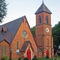St. Mark's Episcopal Church (Hoosick Falls, New York)