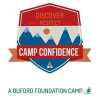 Camp Confidence - A Buford Foundation Camp