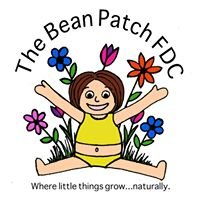 The Bean Patch FDC