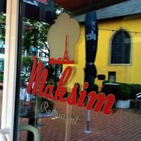 Maksim - Restaurant