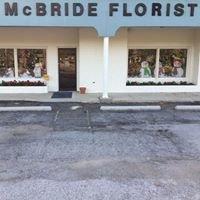 Mcbride Florist -  Decatur,Al.