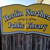 Hardin Northern Public Library