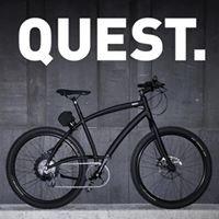 A bike called Quest