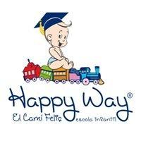 Escoles Infantils Happy Way