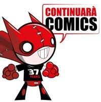 Continuarà Comics