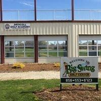 Big Swing Golf Center