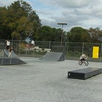 Warminster Skate Spot (Munro)
