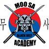 Gary Quillen's Moo Sa Black Belt Academy thumb