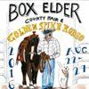 Box Elder County Fairgrounds