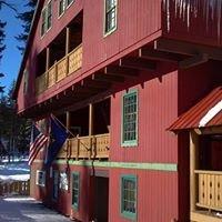Spout Springs Ski Park