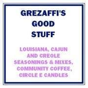 Grezaffi's Good Stuff