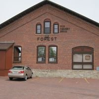 Forest-Jackson Public Library