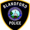 Blandford Police Department