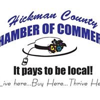 Hickman County Chamber of Commerce
