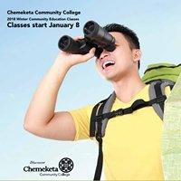 Chemeketa Community Education