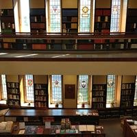 Osler Library of the History of Medicine