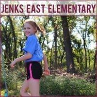 Jenks East Elementary