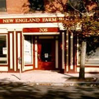 New England Farm Workers' Council - WIA Youth Program