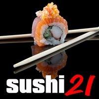Sushi21 Sbd