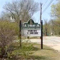 H B Emery Jr Memorial School