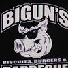 Bigun's Barbeque