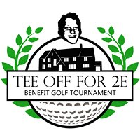 Tee Off For 2E
