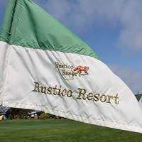Rustico Resort Golf & Cottages