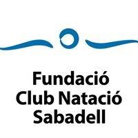 Fundació Club Natació Sabadell
