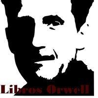 Libros Orwell