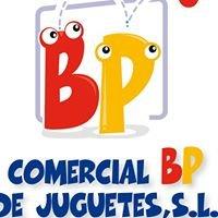 Comercial B.P. de Juguetes